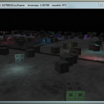 testing ambient light